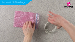 How to use Antistatic Bubble Bags