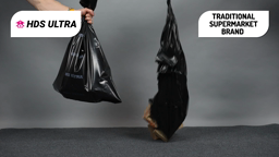 How to use Black Ultra Polymax Bags