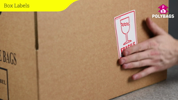 How to use Box Labels