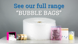 Watch a short video about our Bubble Packaging