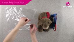 How to use Budget Polythene Bags