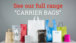 Watch a short video about our Carrier Bags