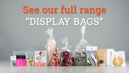 Watch a short video about our Display Bags
