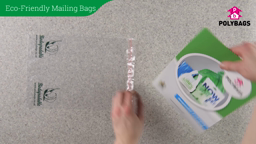 How to use Eco-Friendly Mailing Bags