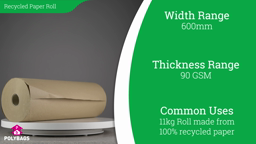 Watch a short video on Eco-friendly Protective Packaging