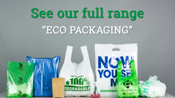 Watch a short video about our Eco Packaging