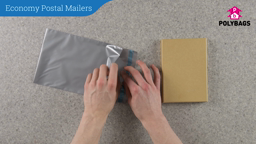 How to use Economy Postal Mailers