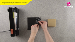 How to use Heat Sealers - Tabletop