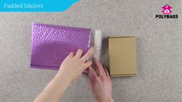 How to use Padded Mailing Bags