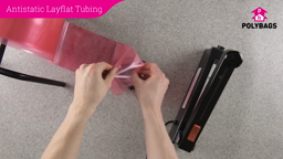 How to use Anti-Static Layflat Tubing