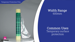 Watch a short video on Temporary Protection Film