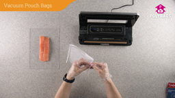 How to use Vacuum Pouch Bags